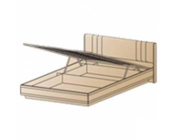 Кровать КР-1013 (1,6х2,0)