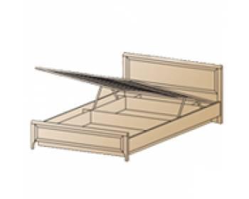 Кровать КР-1024 (1,8х2,0)