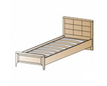 Кровать КР-1035 (0,9х1,9)