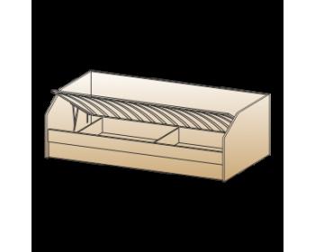 Кровать КР-118 (0,9х1,9)